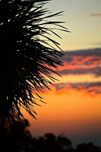 August 28 sunset 3