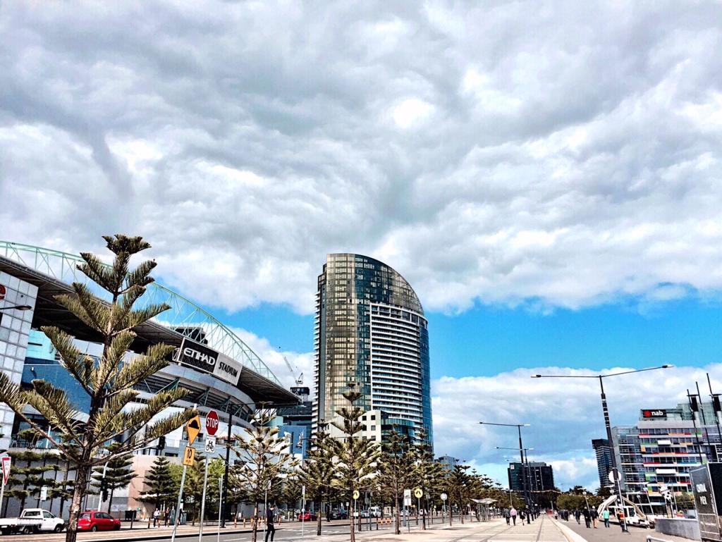 September 24 Melbourne